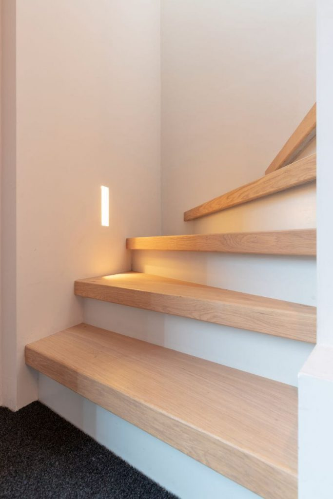 Bespoke Stair Nosing 2
