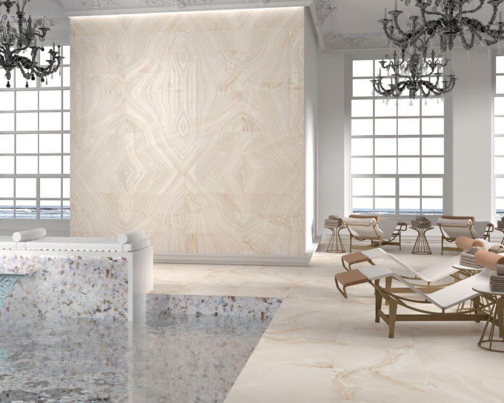 Mosaico Talisman Dun