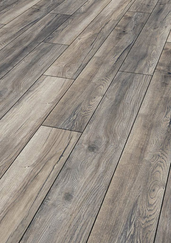 Robusto Harbour Oak Grey
