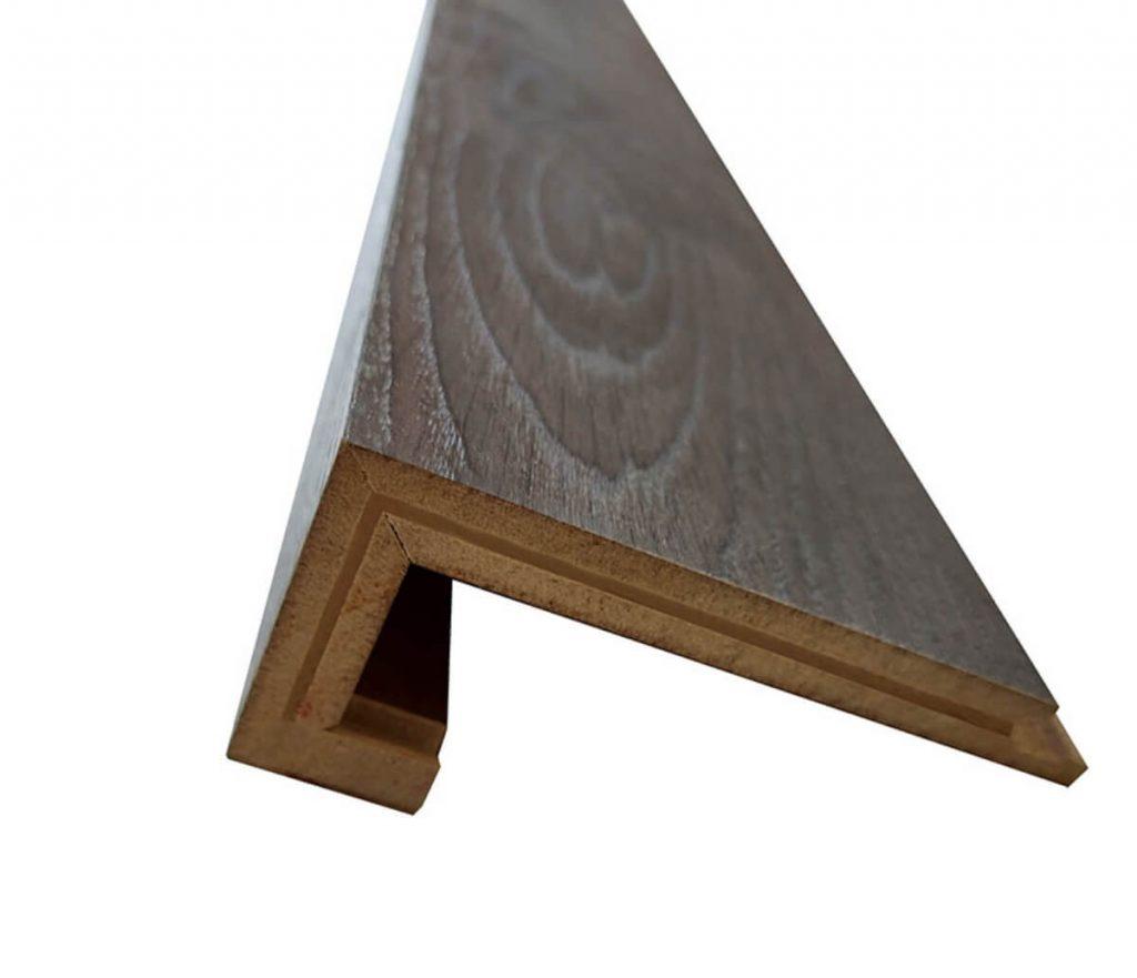 Stair Nosing Detail 2
