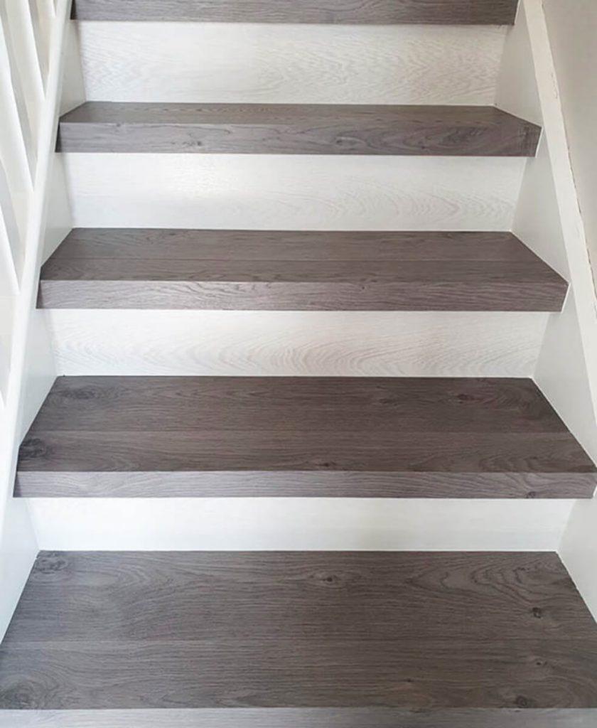 Stair Nosing Detail
